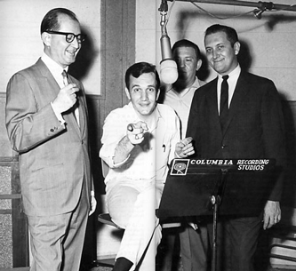 Jack Strapp, Roger Miller, and Buddy Killen - The hits came flooding in!